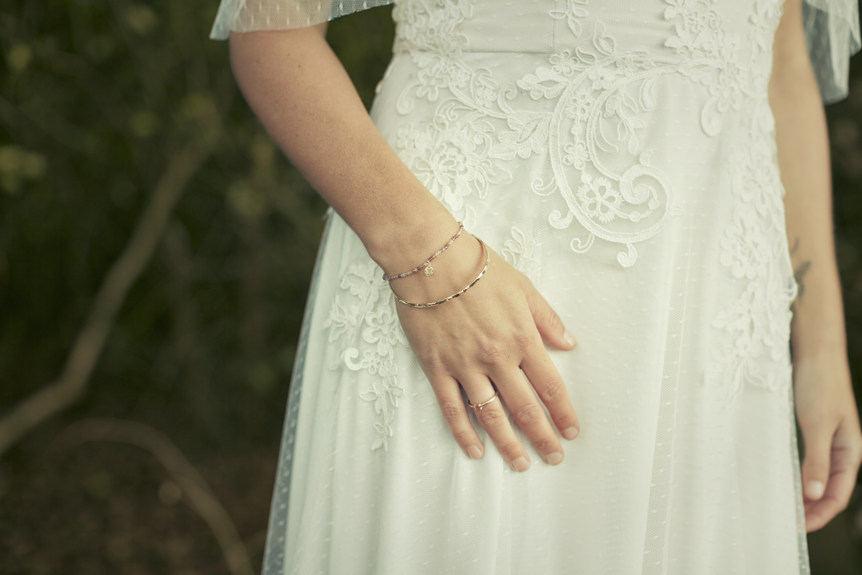 Brides A la Eve Style